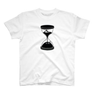 税負担率44.6% T-shirts
