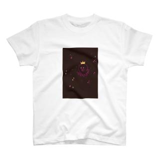 スペイシーたっこ T-shirts