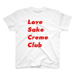LSCC2021R T-shirts