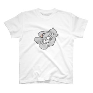 ウトウト T-shirts