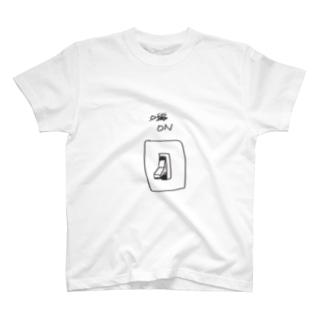 ON T-shirts
