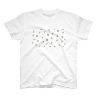 Stoop オリジナルTシャツ E T-shirts