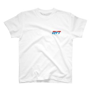 平日温泉組合 weekday's spacial T-shirts