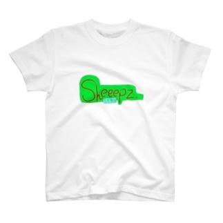 sheeepz. T-shirts