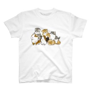 モルモット試乗会 T-shirts