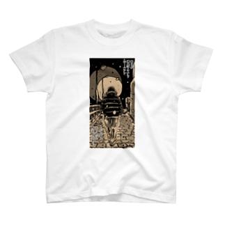ホワイトクリスマス T-shirts