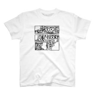 みっして T-shirts