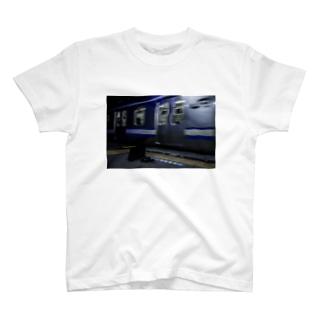 帰宅 T-shirts