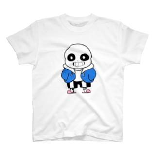 Undertale T-shirts