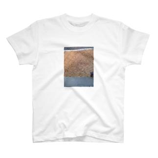 2階からの眺望tee T-shirts