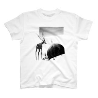 【268年目の冬】 T-shirts