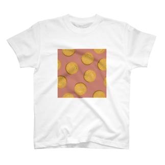 Rich Tea Biscuit T-shirts