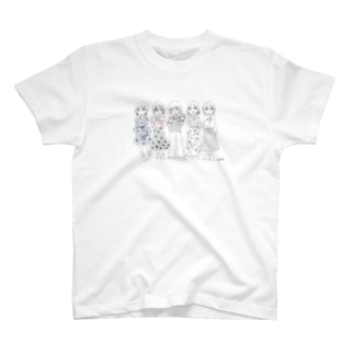 さのはちゃんず1 T-shirts