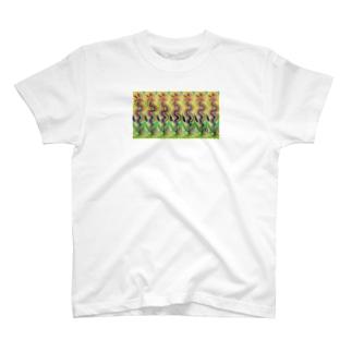 天国の花 T-Shirt