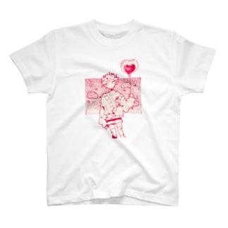 FANCY T-shirts