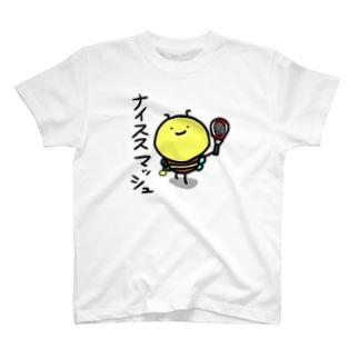 ナイススマッシュ T-shirts