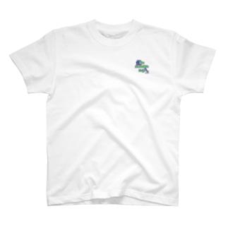 超人ハルク T-shirts