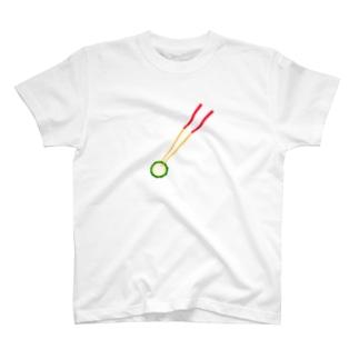 うめーし&ゴーヤー T-shirts