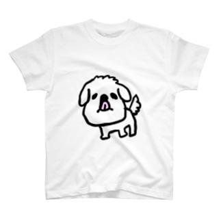 ペキニーズ君 T-shirts