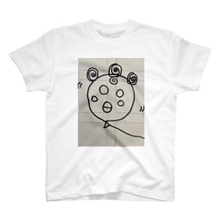 とりふうせん T-shirts