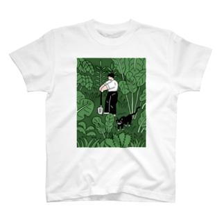 シーン3 T-shirts