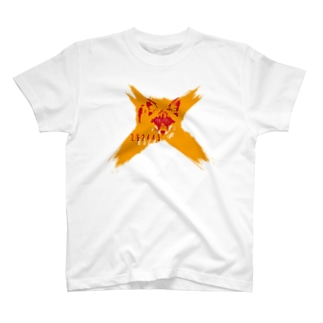 狐目 T-shirts