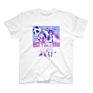 あの世 T-shirts