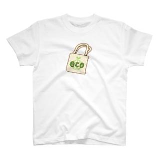 エコECO!! T-Shirt