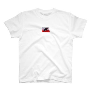 HERMES 晴雨兼用の日傘 T-shirts