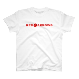[Red Arrows] Type A T-shirts