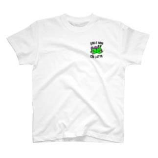 サティー&オージー T-shirts
