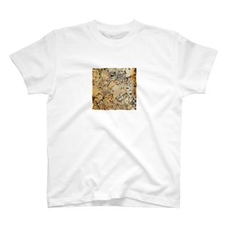 きのこまつり T-shirts
