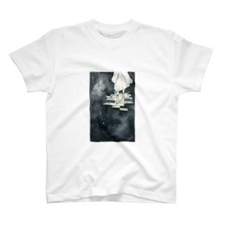 ひとひら T-shirts