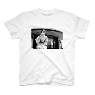 ぷはぁっ T-shirts
