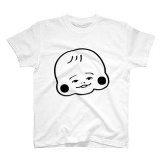 保育園バック T-shirts