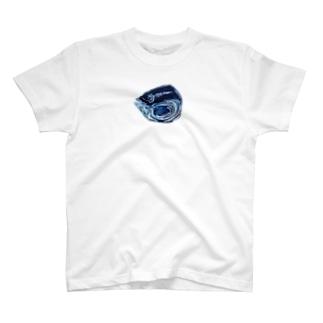 マグロの頭くん! T-shirts