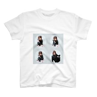 チャンポニ🤞 T-shirts