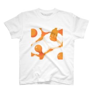 Eggs. T-shirts