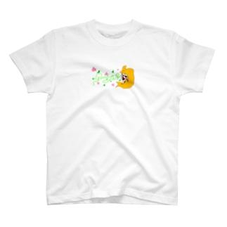 おにゅえいさん T-shirts