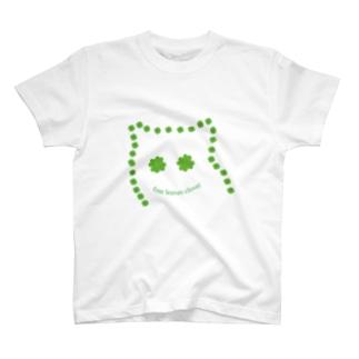 幸せクローバー T-shirts