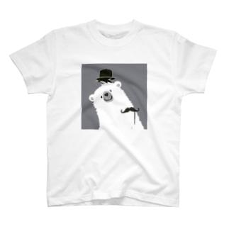 GENTLE T-shirts