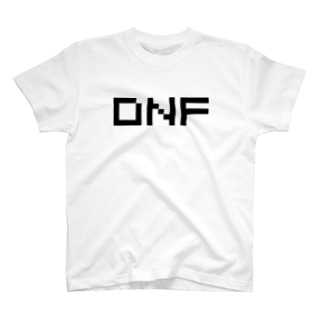 DNF T-shirts