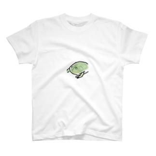 バジェットガエル T-shirts
