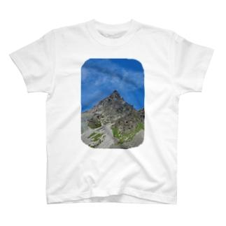 槍 T-shirts