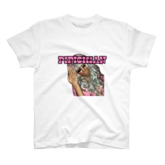 原点ぴぴ in 警固公園 T-shirts