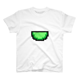 メロンアイコン T-shirts