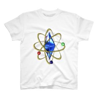 オーパーツ T-shirts
