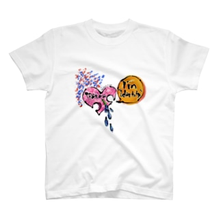 TRAUMA. T-shirts