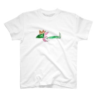 ドラゴン T-shirts