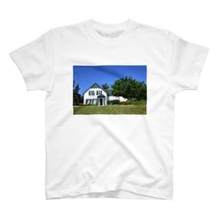 グリン・ゲイブルズ T-shirts